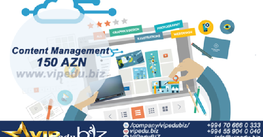 Content Management kursu
