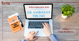 HR Assistent Təlimi